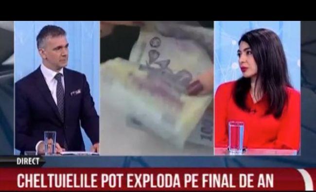 Se anunță DEZASTRU economic! Gaură de miliarde în bugetul de stat al României! Deficit bugetar dublu față de anul trecut! Ce va face Guvernul României
