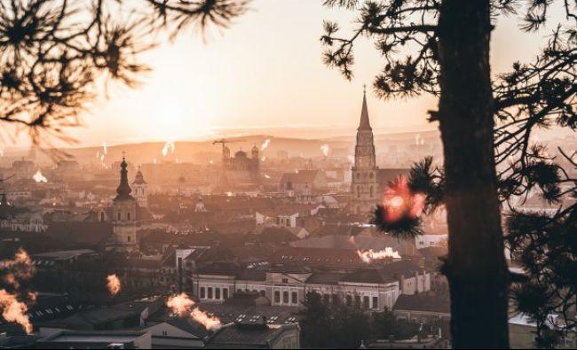 Orașul din România unde îți găsești cel mai ușor loc de muncă