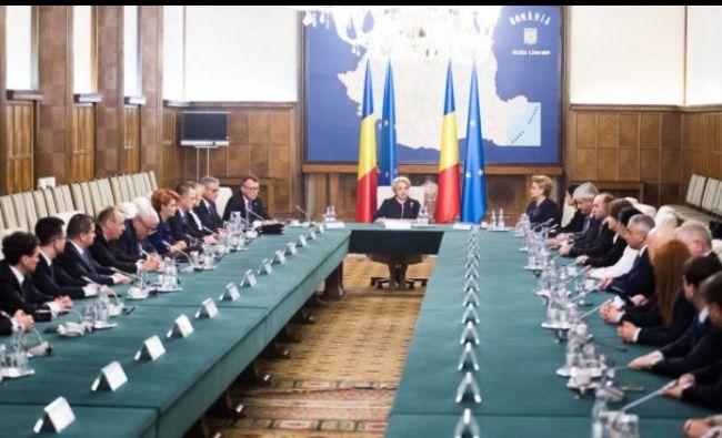 Un ministru din Guvernul Dăncilă a greșit grav. S-a văzut totul la televizor! (FOTO)
