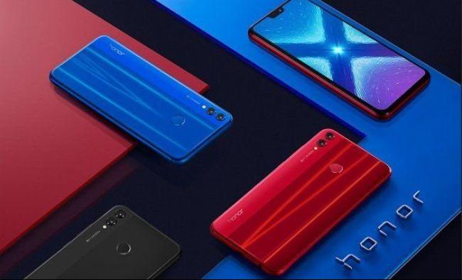 Honor 8X, în curând și în Romania! Cât va costa noul smartphone și ce tehnologie folosește