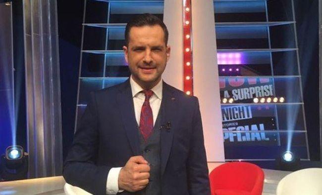 Motivul real pentru care Mădălin Ionescu a plecat din Kanal D