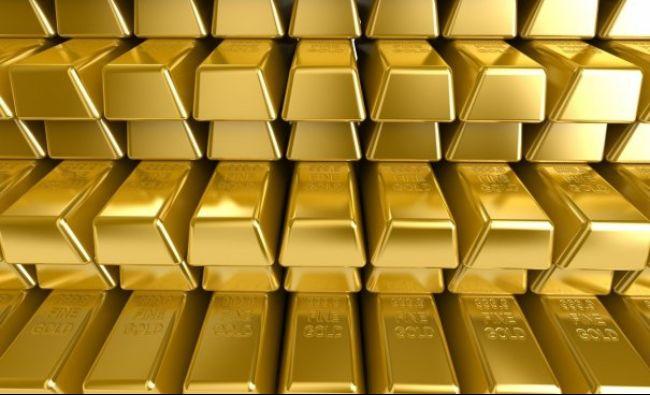 Țara de lângă România care cumpără masiv aur. Rezerva de aur a crescut de zece ori