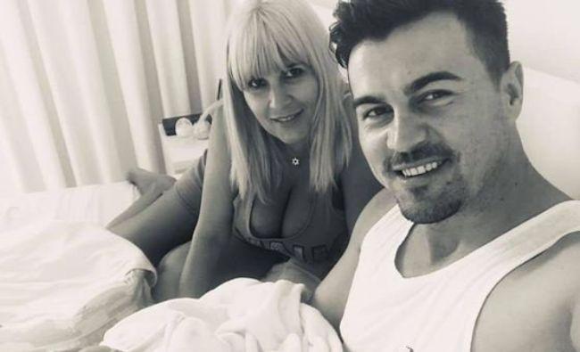 Bucurie mare în familia Elenei Udrea! Ce mesaj surprinzător a transmis logodnicul fostului ministru