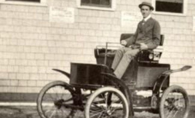 Înapoi în viitor: când au apărut, de fapt, mașinile electrice