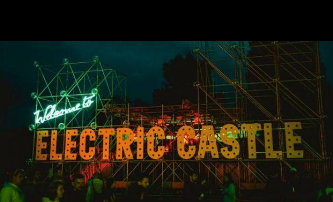 Surprizele de la Electric Castle 2019. Cât costă biletele și ce artiști vin