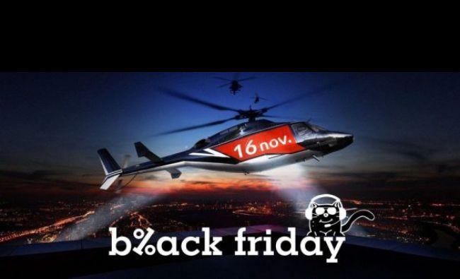Cifre impresionante în primele ore de Black Friday: De câți bani au cumpărat românii în această dimineață