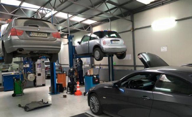 Ce trebuie să știi de despre un service autorizat BMW din București