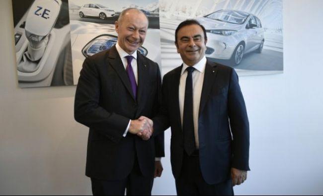 Francezii par să fi găsit un înlocuitor pentru Ghosn la cârma Renault