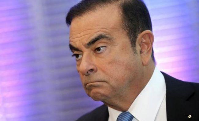 Arestat pentru evaziune fiscal, Carlos Ghosn neagă acuzaţiile