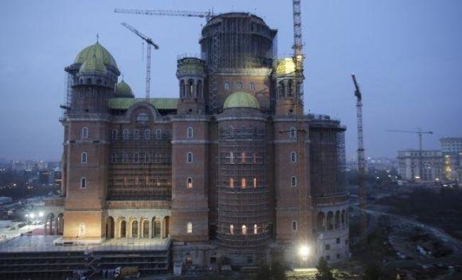 S-a aflat adevărul! Care sunt știrile false lansate despre Catedrala Mântuirii Neamului