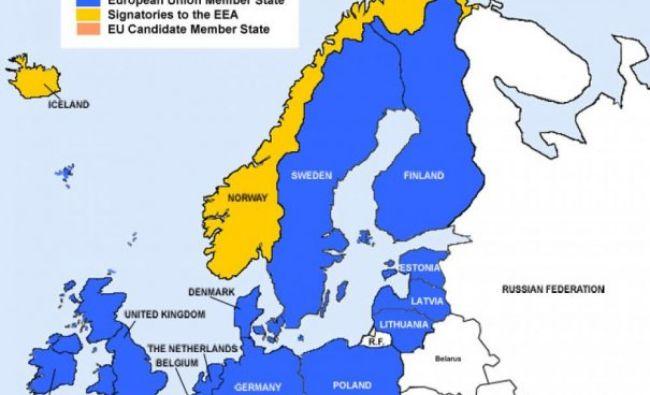 România a dat lovitura în Europa! Tocmai am devenit o mare putere în UE