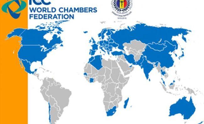 CCIR participă, în premieră, la ședința Consiliului General al World Chambers Federation