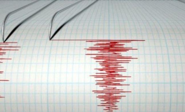 Cutremur în această dimineață! La ce magnitudine a ajuns de data aceasta