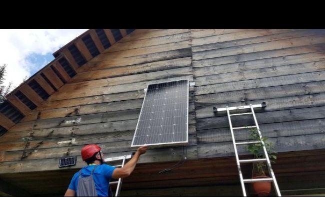 100.000 de români fără curent electric nu sunt luați în calcul în proiectul de electrificare, dintr-un motiv bizar