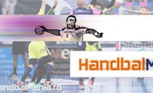 Handbal Mania – un suflu proaspăt în presa sportivă (P)