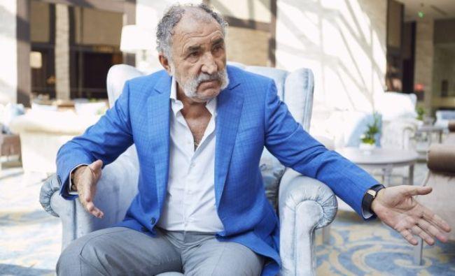 Dezvăluire bombă despre Ion Țiriac! Va candida la președinție