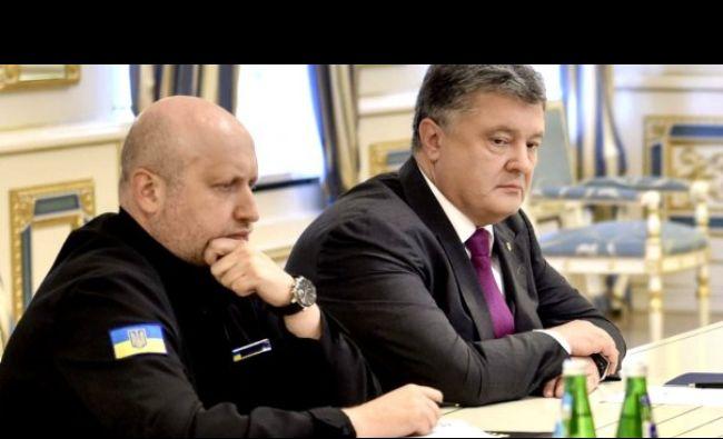 HAOS. Lege marțială propusă la miezul nopții după ce rușii au atacat 3 vase ucrainene