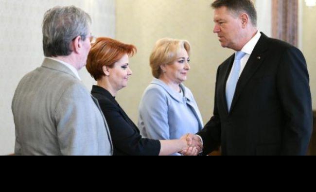 Lovitură de teatru! Darius Vâlcov îi ia locul Liei Olguța Vasilescu?! Anunțul care a luat prin surprindere pe toată lumea