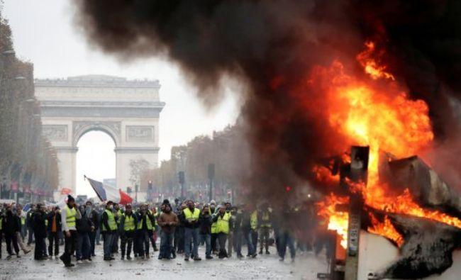 Alertă! Europa asaltată de proteste! Conspectul manifestațiilor de pe continent