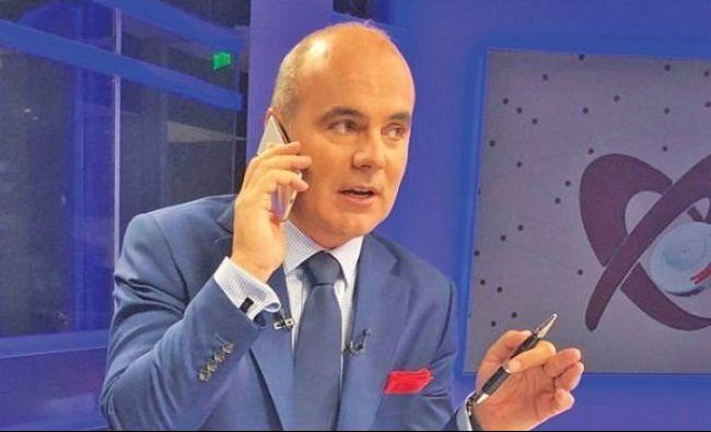 Rareș Bogdan are de dat explicații la Poliție! I s-a făcut plângere penală