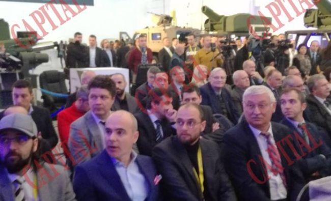 E scandal monstru în PNL! Rareș Bogdan s-a luat la ceartă cu liderii liberali. Motivul este halucinant (SURSE)