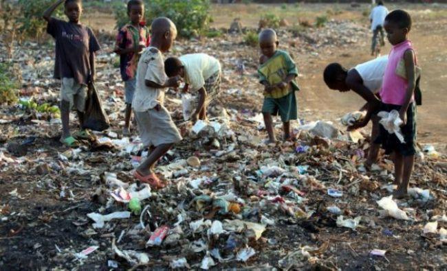 Anchetă ȘOCANTĂ. Cum ajung în Franța donațiile destinate populației sărace din Africa