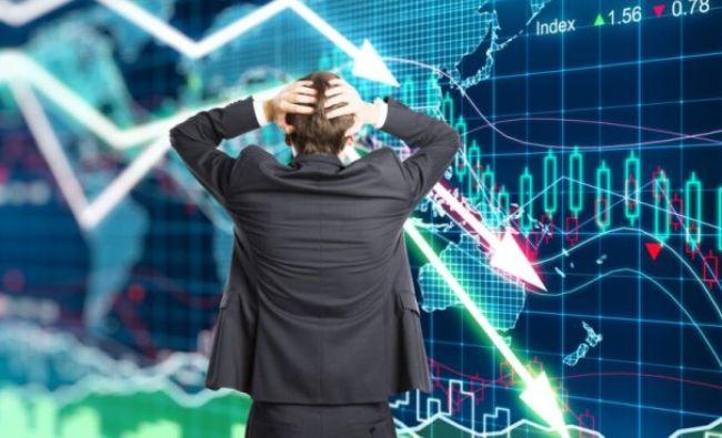 Economist șef, UniCredit Bank Londra: România ar putea intra în recesiune tehnică