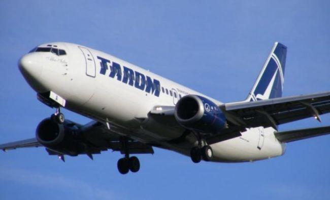 Panică pe Aeroportul Otopeni! Probleme mari pentru un avion Tarom