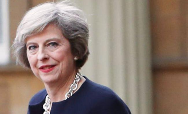 Theresa May a luat decizia finală! Ce se va întâmpla cu Brexitul