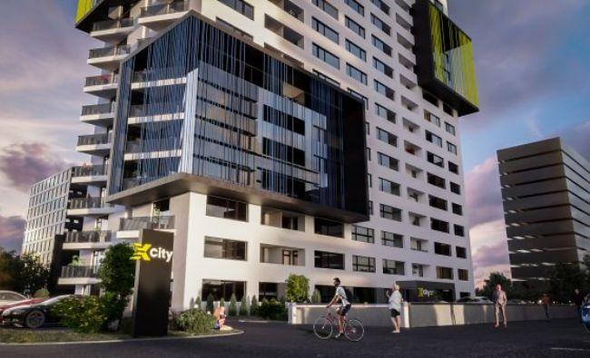 S-a obţinut finanţare pentru un nou cartier cu sute de apartamente