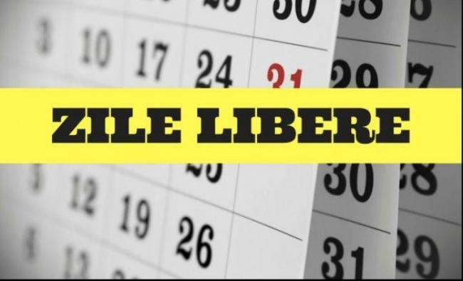 Dezastru pentru toți românii: Se taie din zilele libere! Angajații sunt în alertă