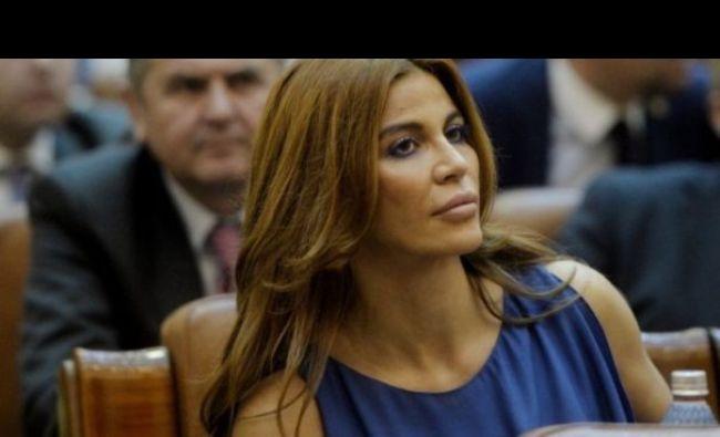 Andreea Cosma, deputat PSD, condamnată la 4 ani de închisoare cu executare