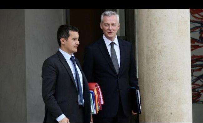 """O companie prezentă și în România, acuzată de """"trădare"""" în Franţa"""