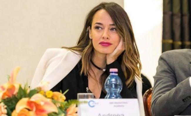 Decizie șocantă: Andreea Raicu și-a îngropat propria afacere! Care este motivul