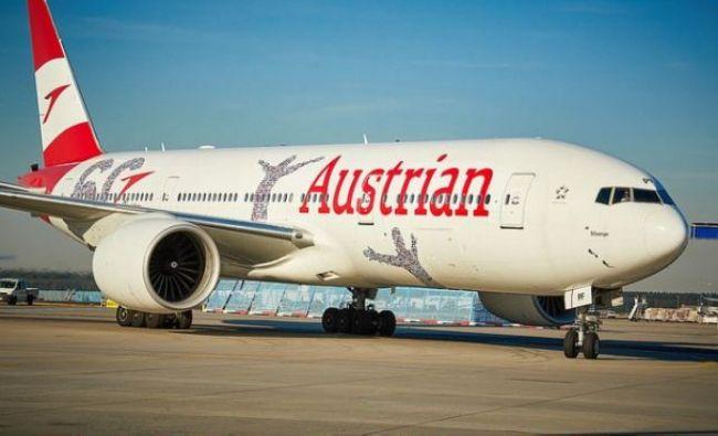 EXCLUSIV. Ce surprize le pregăteşte românilor compania aeriană Austrian Airlines