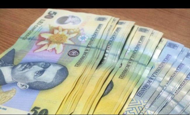 Oficial! Ce români vor primi 600 de lei în plus la salariu, începând cu 1 ianuarie 2019
