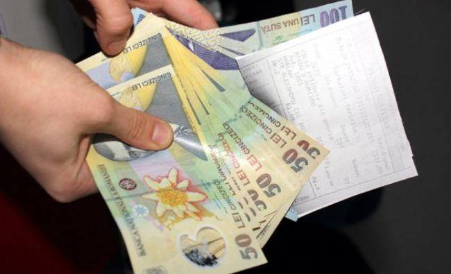 Pensii uriașe pentru mii de români. Lista beneficiarilor. Câți bani încasează