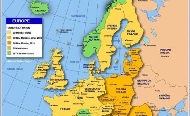 Se schimbă harta Europei! Totul se decide în aceste zile