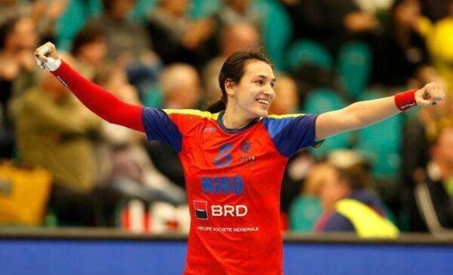 Cristina Neagu a dat lovitura! Sportiva a scris istorie. Ce distincție a primit