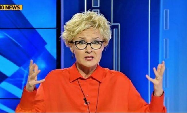 Dana Grecu loveşte în Antena 3. Motivul real pentru care nu vrea să mai revină la postul tv. A şocat pe toată lumea