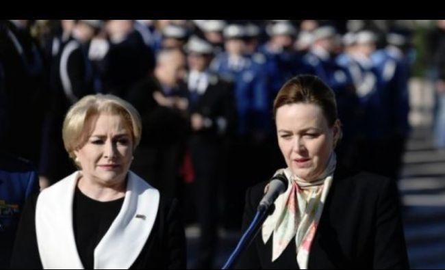 Decizie șoc a Vioricăi Dăncilă! Pe cine a numit luni consilier de stat, alături de Darius Vâlcov! Conexiuni care trezesc suspiciuni