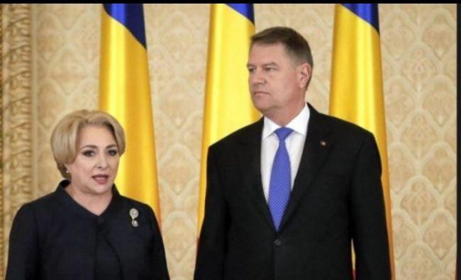 """Iohannis aruncă în aer PSD! Atac exploziv la adresa Guvernului: """"Nu există nicio justificare pentru obsesia de a slăbi justiția din România"""""""