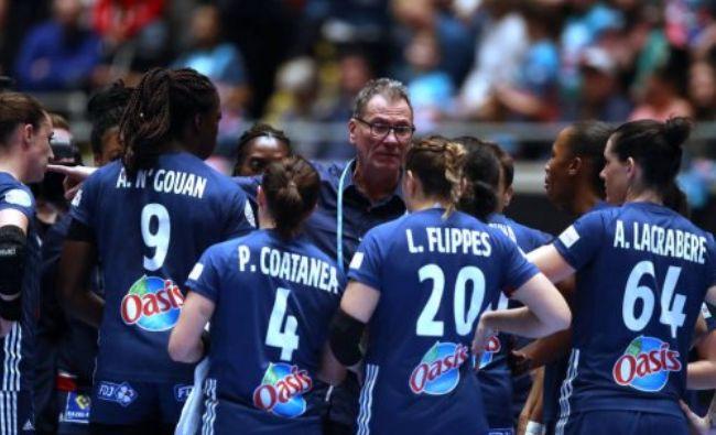 ULTIMA ORĂ: Franța este noua campioană europeană la handbal feminin!