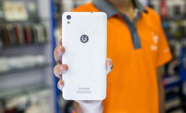 Producătorul care făcea telefoane pentru Allview a dat faliment. CEO-ul a pierdut o sumă imensă la cazinou