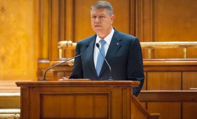 Breaking! Klaus Iohannis a decis! Ce se va întâmpla cu propunerile de miniștri interimari