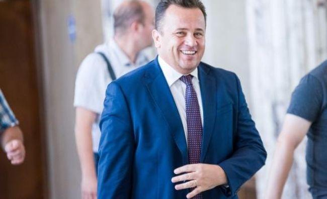 Liviu Pop se face de râs! De ce îl acuză pe Klaus Iohannis! Replici hazlii