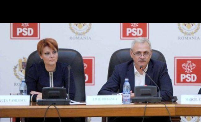 Dragnea trage sforile! Ce îi pregătește Liei Olguța Vasilescu