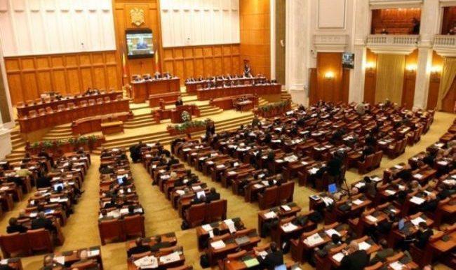 ȘOC TOTAL în Parlamentul României! Un senator a anunțat că a fost infectat