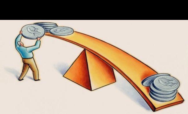 Previziuni sumbre! Un adevărat ciclon amenință economia mondială. Când vine criza