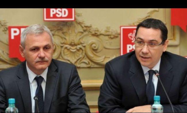 """Război Ponta-Dragnea! Liderul Pro România, ieșire explozivă la adresa președintelui PSD: """"Mafiotul (…). Se poartă ca Hitler în buncăr"""""""